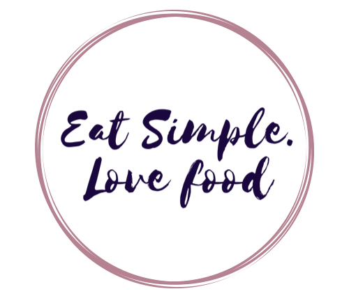Eat simple. Love food.